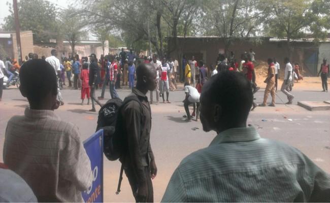 Au Tchad, écoles, collèges, lycées et universités fermés depuis deux mois, mais cela inquiète-t-il le gouvernement Pahimi ?