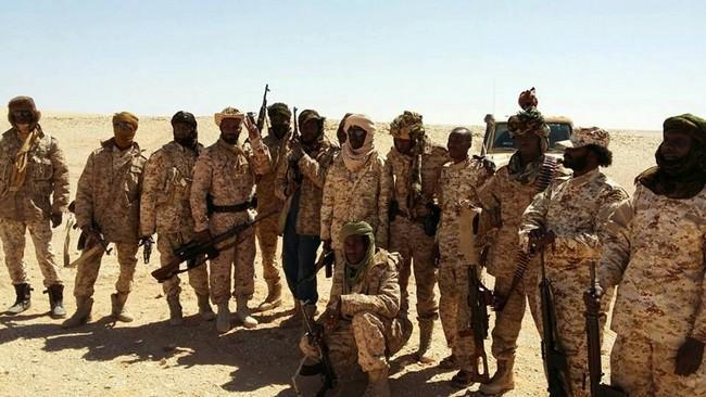 Tchad: le mouvement rebelle FACT affirme avoir été bombardé par les forces du maréchal libyen Khalifa Haftar