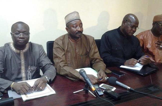 Le cadeau de Noël du gouvernement tchadien aux fonctionnaires: «les jours non prestés ne seront plus payés !»