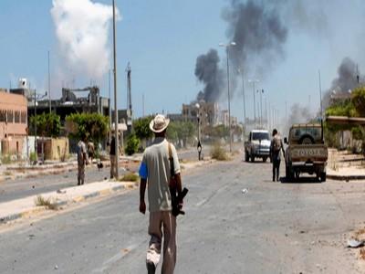 Libye: les forces loyalistes ont repris Syrte à l'EI