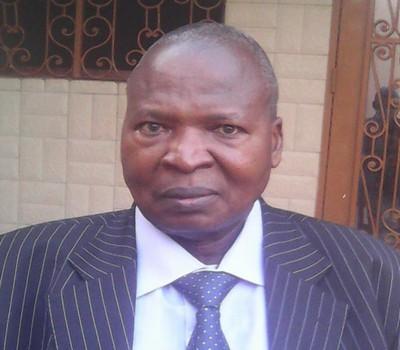 Tchad: «Malgré la nature dictatoriale de son régime, Idriss Déby ne pourra pas dissoudre les syndicats» (Djibrine Assali, ancien secrétaire général de l'UST)
