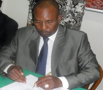 Tchad: quelques jours après sa naissance, le bébé MECI essuie une rebuffade du Secrétaire général du MPS. Méchant Mahamat Zen Bada !