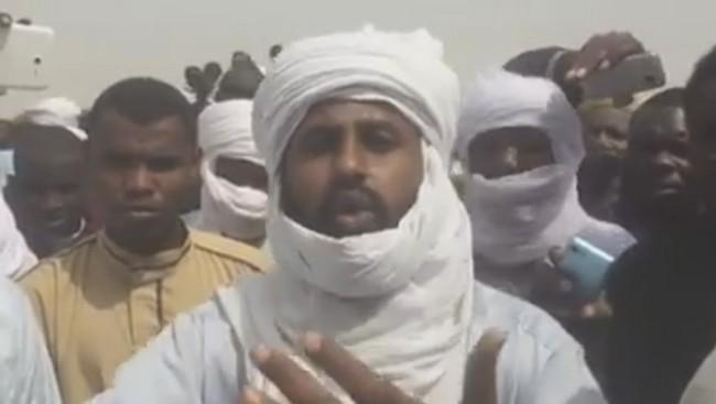 Tchad: le Président Idriss Déby aurait octroyé 2000 bords habités à Diguel Koudou à quatre officiers de son armée clanique
