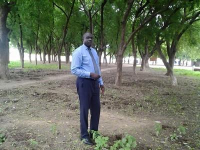 Halte à l'impunité et aux arrestations arbitraires au Tchad: l'activiste Daniel Ngadjadoum enlevé à sa sortie d'église