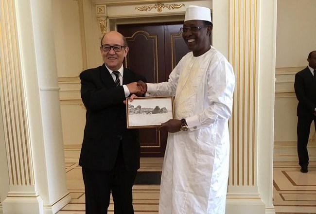 Tchad: le Président Idriss Déby bientôt orphelin