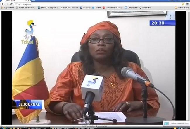 Communiqué de presse du gouvernement suite à l'enlèvement d'un ressortissant français à l'est du Tchad