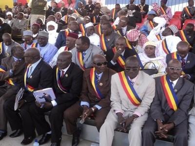 Tchad: pour amuser la galerie des députés illégitimes, le voleur de l'Éducation propose d'interroger le gouvernement sur l'impact des 16 mesures d'austérité