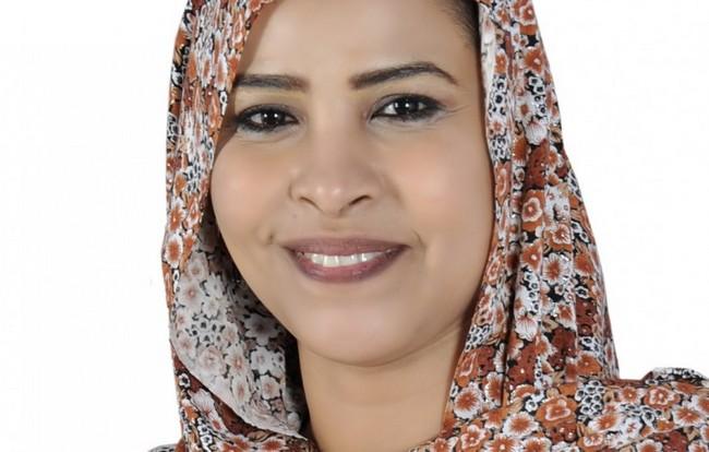 Tchad: Khalia Annadif, une militante au service des autres