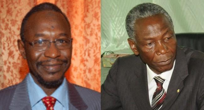Tchad: les ministres Hamid Mahamat Dahalob et David Houdeingar limogés pour «malversations financières»