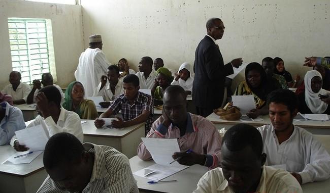 Baccalauréat au Tchad: 83 141 candidats attendus à la session de juillet 2019