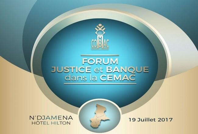 Tchad: ouverture à N'Djaména du Forum «Justice et Banque dans la CEMAC»