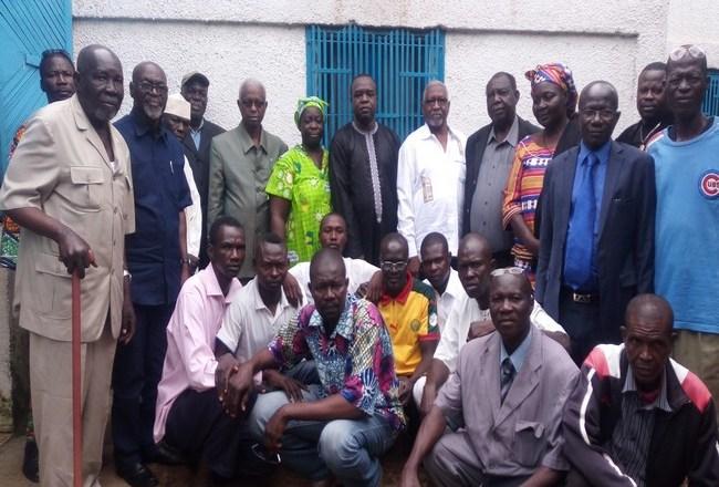 Tchad: mission de la CPDC à Moundou accomplie avec succès !