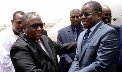 Tchad-Soudan: la crise dans le golfe sonne-t-elle la fin de sept années de lune de miel entre les dictateurs Idriss Déby et Oumar el-Béchir ?