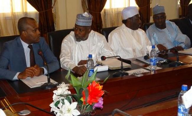 Réformes institutionnelles au Tchad: le MPS a rendu sa copie