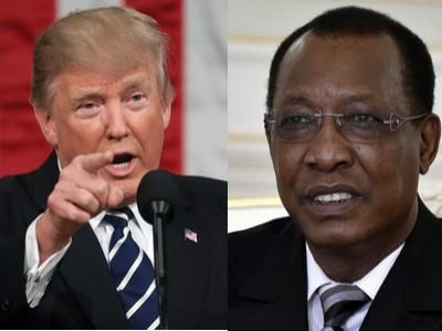 Le Tchad classé parmi les «États voyous»: la Cour suprême américaine donne raison au Président Trump