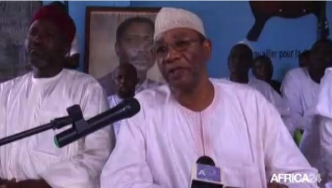 Tchad: Mahamat-Ahmad Alhabo persiste et signe: «l'Assemblée nationale est illégale et illégitime»