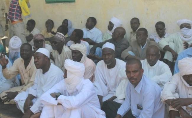 Au Tchad, les transporteurs suspendent leur grève