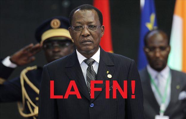 Internet coupé, arrestations, violences dans les rues de la capitale du Tchad: des signes avant-coureurs de la fin d'une dictature familiale