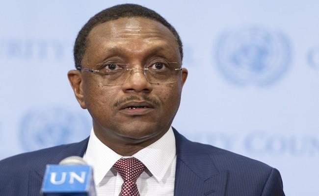 Tentative de coup d'État en Guinée équatoriale: le ministre des affaires étrangères Chérif Mahamat Zène dépêché à Malabo