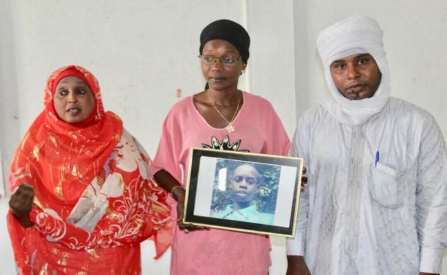 Deux ans après, impunité totale pour les assassins du jeune Abachou abattu au cours des manifestations consécutives au viol collectif de la lycéenne Zouhoura au Tchad