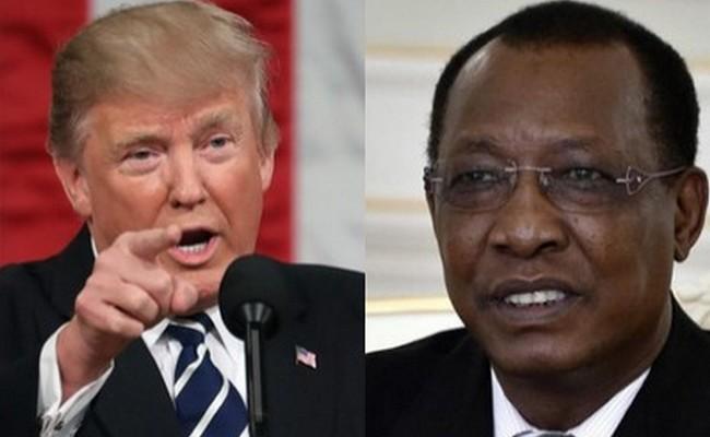 Tchad: le Secrétaire d'État américain Tillerson arrive ce lundi matin dans une «ville morte», où les écoles et les hôpitaux sont fermés depuis deux mois