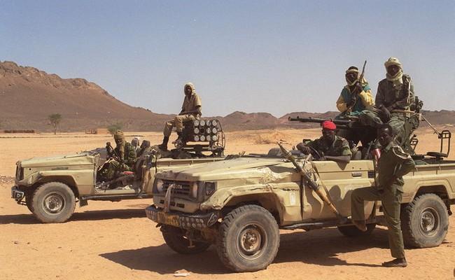 Braquage des véhicules 4X4 à Wour et tentative de braquage à Tiné: la CTDDH pointe du doigt la responsabilité du pouvoir