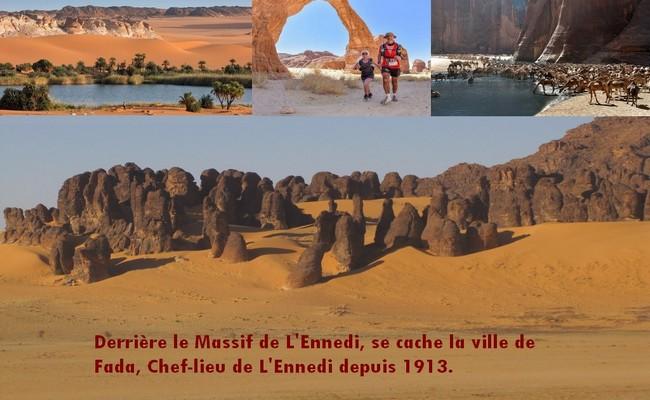 Découpage administratif du Tchad: après les chefs traditionnels de l'Ennedi, les cadres du BET dénoncent à leur tour le rattachement de Fada à Amdjarass