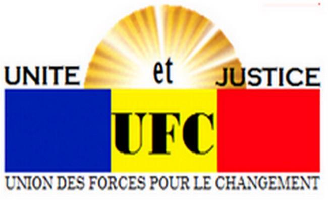 Message de l'UFC à l'occasion du 59e anniversaire de l'indépendance du Tchad