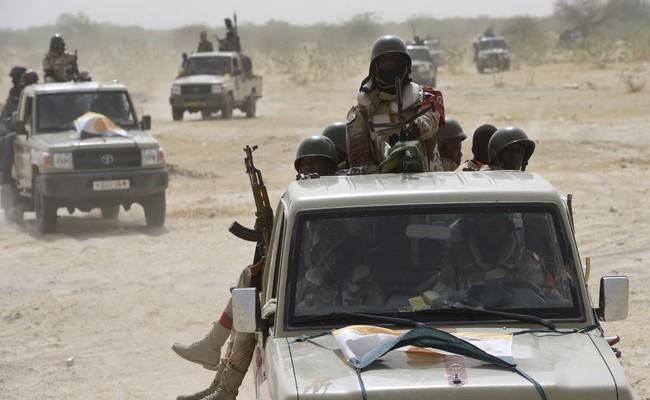 Niger: 71 militaires tués et plusieurs dizaines de blessés dans l'attaque d'un camp militaire