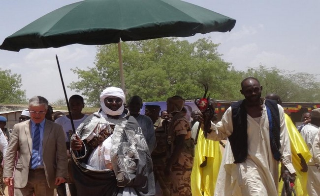 Tchad: démenti du sultanat du Chari-Baguirmi suite à un article publié sur le Blog de Makaila
