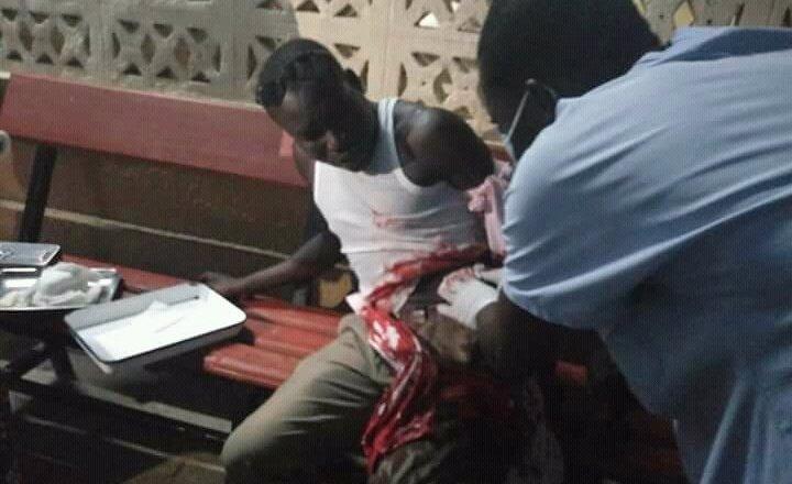 Recrudescence de l'insécurité au Tchad: les sbires du voleur de l'Éducation tirent à balles réelles sur un clandoman