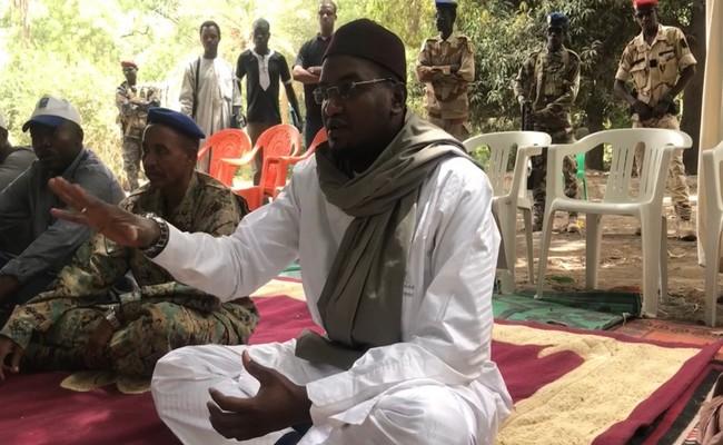 Au Tchad, des lanceurs d'alerte Zaghawa jetés en prison pour verrouiller encore davantage les réseaux sociaux