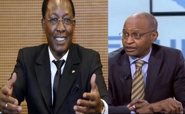 Retour au Tchad de l'ex-ministre Acheikh Ibn-Oumar: quand le Président Idriss Déby prend des vessies pour des lanternes