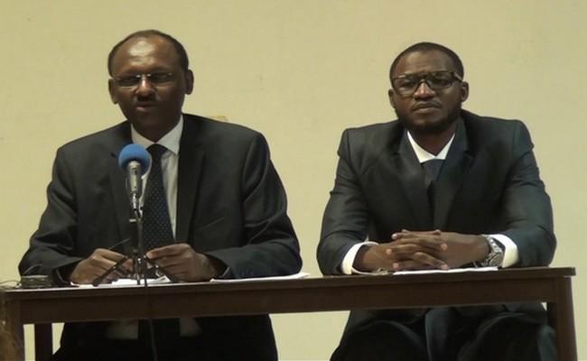 Tchad: le CNRD condamne «les bombardements barbares des civils et réaffirme sa solidarité avec les populations de Kouri Bougoudi et Miski»