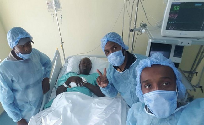 Tchad: le Colonel Dadi Chidi Kokei était la cible du bombardement du jeudi dernier à Kouri Bougoudi