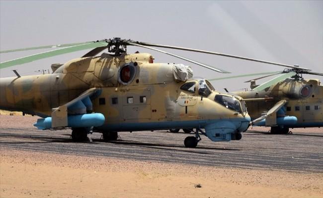 Tchad: de nouveaux bombardements à Miski et Yebbibou, la zone aurifère gardée dans la ligne de mire du Président Idriss Déby