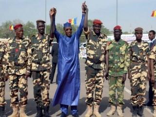 Après les gouvernorats, les généraux prennent d'assaut les ambassades du Tchad