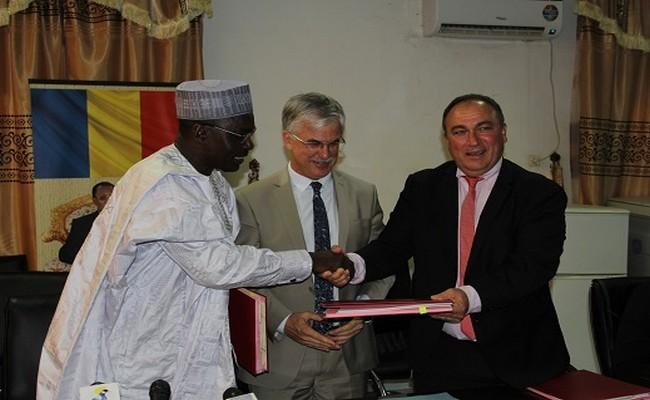 La France accorde un prêt au Tchad pour payer les salaires de décembre des fonctionnaires et les pensions et retraites