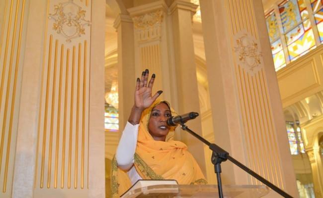 Au Tchad, Idriss Déby décroche la palme d'or du turn-over ministériel: Madame Aziza Al-Béchir virée après  10 jours !