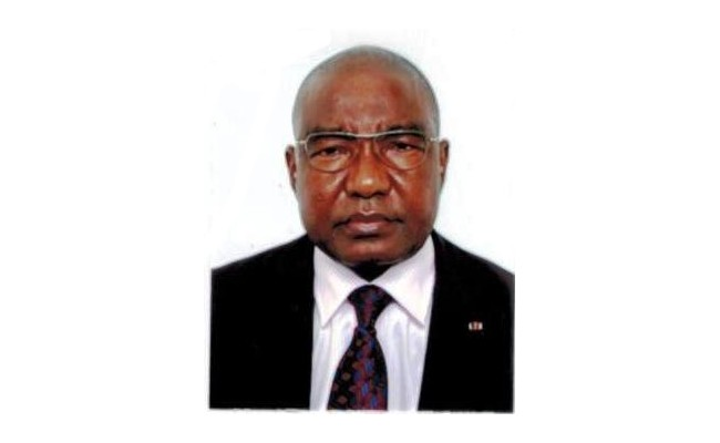 Tchad: décès à Paris de l'ambassadeur Mahamat Saleh Adoum Djerou