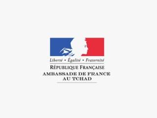 Conseils de prudence de l'ambassade de France au Tchad