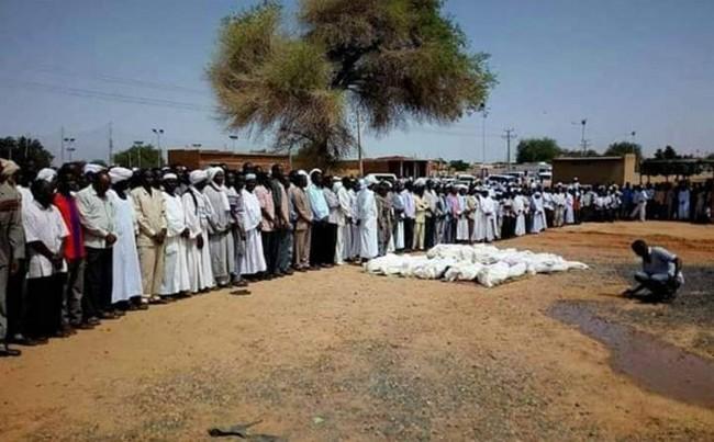 Tchad: les affrontements intercommunautaires se poursuivent encore dans l'est du pays malgré l'intervention du ministre de la Sécurité