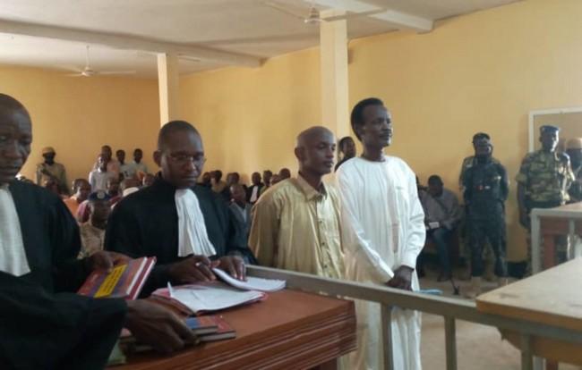 Au Tchad, la justice aux ordres condamne deux opposants politiques à la prison à vie à l'issue d'un procès expéditif