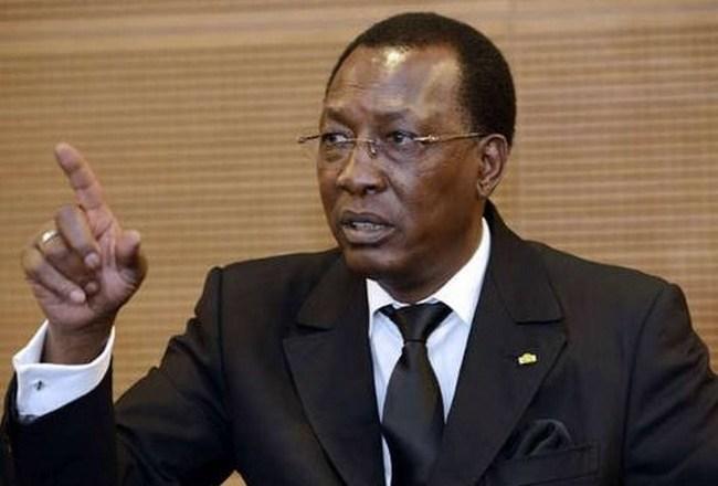 Bras de fer entre Déby et la communauté internationale: N'Djaména convoque les chargés d'affaires des ambassades des Etats-unis, de l'Allemagne et des pays-Bas