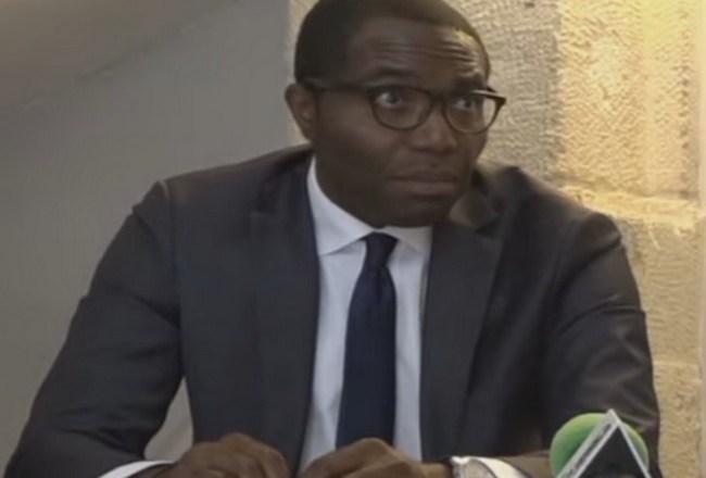 Justice en France: l'avocat Paul Dima du barreau de Paris explique le parcours de l'opposant Abakar Tollimi