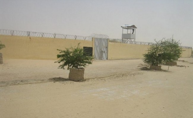 Au bagne de Koro-Toro, la justice aux ordres surprise par la détermination des rebelles à vouloir un changement au Tchad