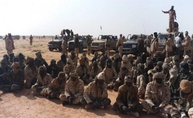 Parodie de justice au bagne de Koro-Toro au Tchad: 243 rebelles de l'UFR et leurs chefs lourdement condamnés