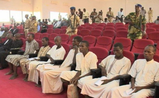 44 membres présumés de Boko Haram retrouvés morts en détention au Tchad: mauvais traitement ou suicide collectif ?