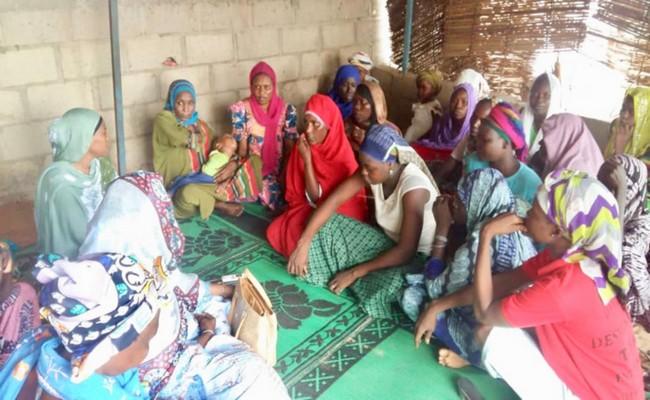 La situation des femmes en prison au Tchad: 39 jeunes femmes incarcérées à Am-Sinéné depuis plusieurs années sans aucun jugement