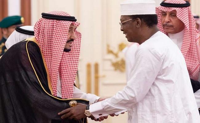 Le Tchad condamne l'attaque de drones contre des installations pétrolières en Arabie saoudite